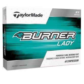 Taylormade Golf TaylorMade femmes brûleur GOLF BALLES 2017