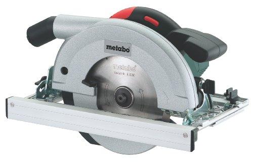 Metabo 600545000 KSE 68 Plus Handkreissäge