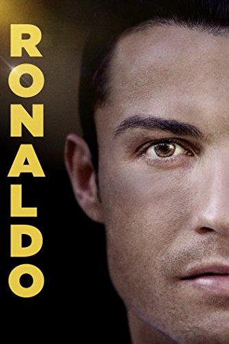 Ronaldo - Sport Fan Kostüm