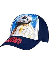 Amazon.fr   star wars enfant - Casquettes, bonnets et chapeaux ... 6a89aec7c68