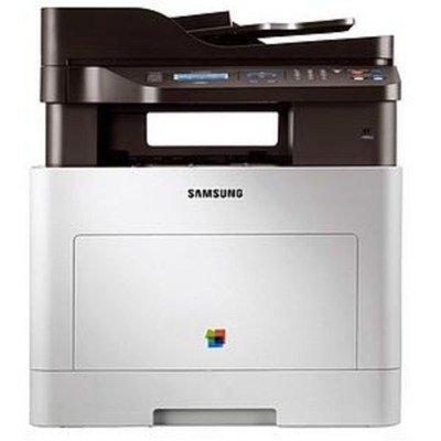 Samsung CLX-6260ND/SEE - CLX-6260ND A4 Colour Laser Multifunction - A4 Colour Laser Multifunction 24ppm mono / colour print speed Up to 9600 x 600dpi print resolution 1 Year Warranty