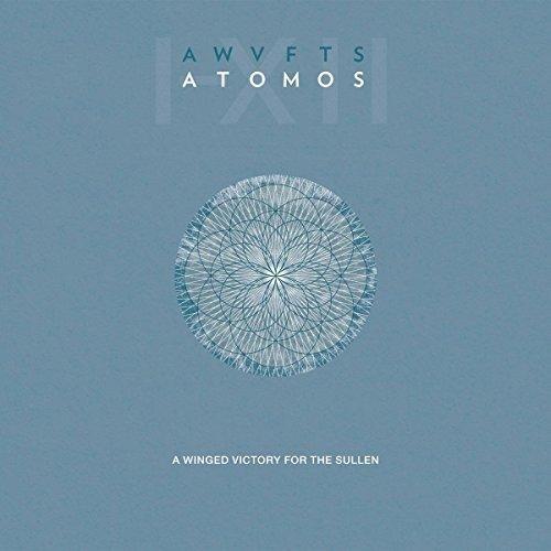 Atomos [Vinyl LP] (Victory Records)