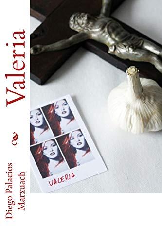 Valeria.: Una historia de vampiros