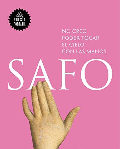 No creo poder tocar el cielo con las manos (Flash Poesía) por Safo