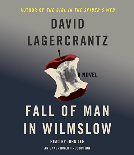Fall of Man in Wilmslow by David Lagercrantz (2016-05-03)
