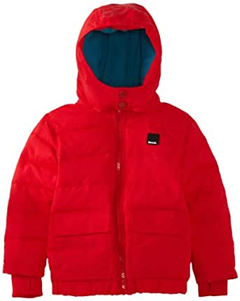 Bench Happer Boy's Puffa Jacket Red 13-14 Years