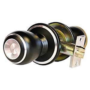 buy constructor con rai bla ps rainbow color passage door knob set