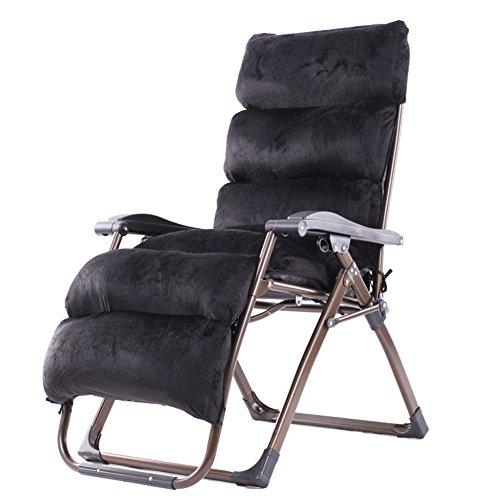 L&J Jardin des méridiennes,Pliante réglable chaises chaises Longues Piscine Portable pour Patio Bureau Plage Yard extérieure Balcon Pique-Nique,200kg de Charge,Chaises de Patio inclinables-C