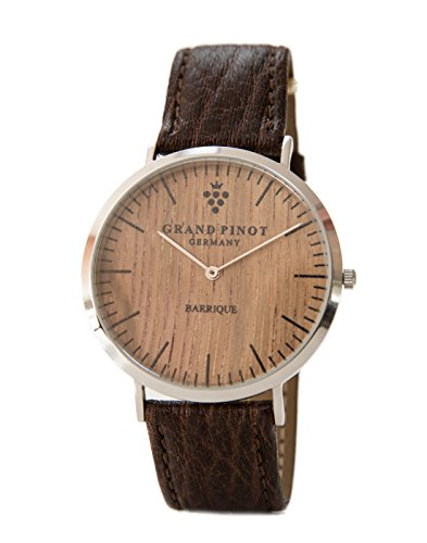 Grand Pinot flache Herren-Armbanduhr CLASSIC