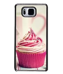 Fuson Designer Back Case Cover for Samsung Galaxy Alpha :: Samsung Galaxy Alpha S801 :: Samsung Galaxy Alpha G850F G850T G850M G850Fq G850Y G850A G850W G8508S :: Samsung Galaxy Alfa (in the hair creativity antique)