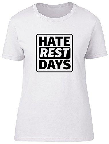 Shopagift T-Shirt - Donna White