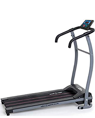 Fit4home X-Lite JK-03 (ex salus sports) Motorized Folding Treadmill Exercise Machine Fitness Folding treadmill walking machines treadmill running machine from Fit4Home