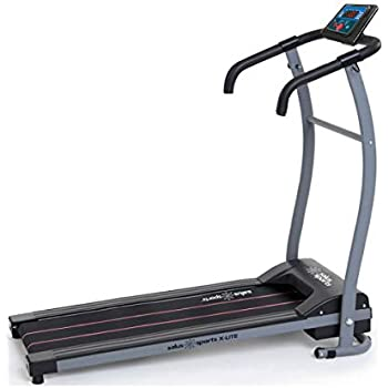 Bodyfit Compact Electric Treadmill Folding Running Walking