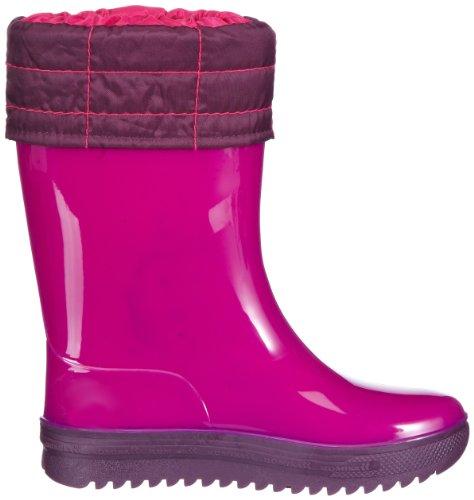 Romika - Cosmos, Stivale per bambini Rosa (Pink (fuchsia-auberg. 481))