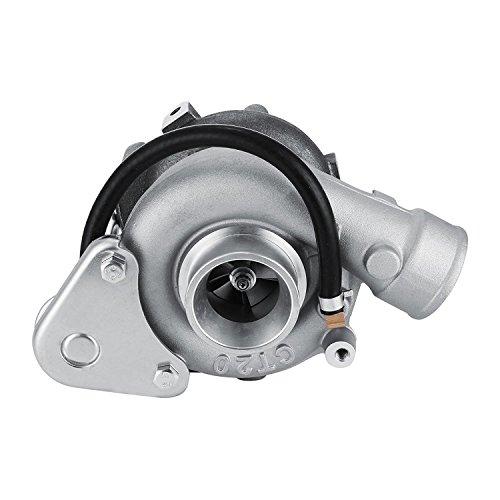 GeldSparen Turbo Lader Turbolader Turbocharger Abgasturbolader