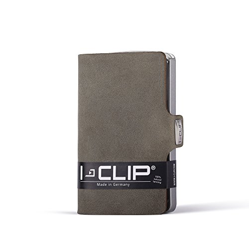 I-CLIP Soft Touch (Olive)