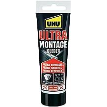 UHU 44310 - Ultra Montagekleber, Tube mit 100 g