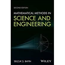 Mathematical Methods in Science and Engineering