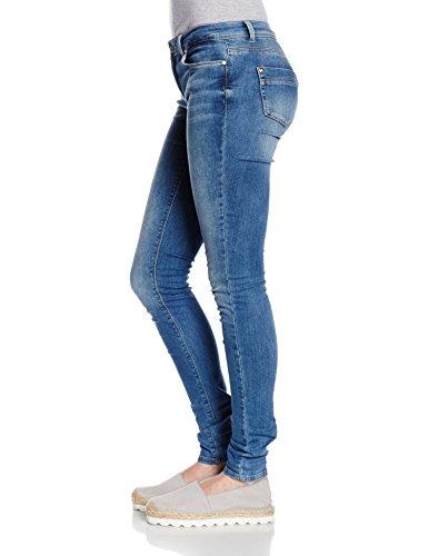 ONLY Damen Jeanshose Blau (Light Blue Denim)