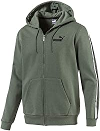 52c009025f Amazon.fr : Puma - Sweats à capuche / Sweats : Vêtements
