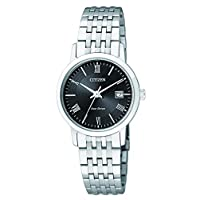 Citizen Unisex Eco Drive 100M Watch EW1580-50E