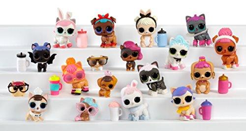 Splash toys   1pcs LOL Surprise pet s   7 surprise in 1   LOL Surprise serie 3   Nueva