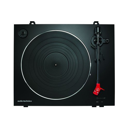 Audio Technica at lp-3-1  -von oben