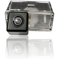 CUCAM30–colore telecamera posteriore con linee di griglia come luce targa, sensore di parcheggio per Toyota Auris, Corolla, previa, Urban Cruiser - Toyota Corolla Luce Di Parcheggio