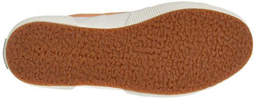 Superga S4s, Chaussures de Gymnastique Mixte Adulte Orange (orange clay)