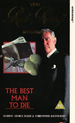 The Best Man to Die [VHS] [1990]