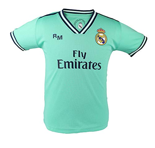 Camiseta Adulto Tercera Equipación - Real Madrid