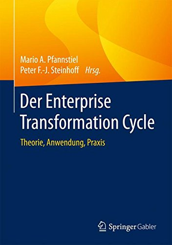 Der Enterprise Transformation Cycle: Theorie, Anwendung, Praxis