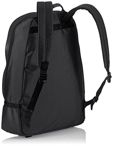 Mandarina Duck Rebel 142frt01, sac a dos Noir (Black 651)