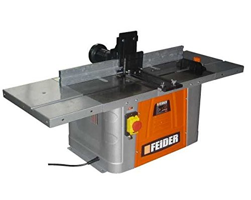 FEIDER F15TPVS 1500 W Router Table
