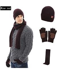 9671e75dc60 Amazon.fr   ensemble bonnet echarpe enfant - Femme   Vêtements