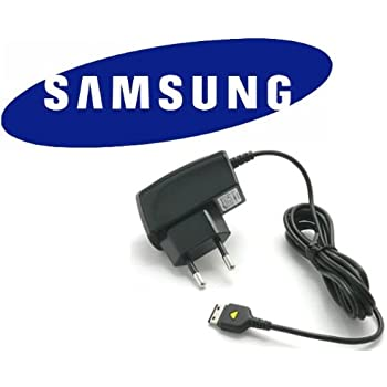 Samsung ATADS30EBE Chargeur d'origine pour Samsung GT-B2100 Solid/GT-B2700 Solid/GT-B3410/GT