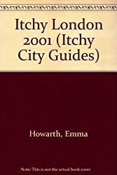 Itchy London 2001 (Itchy City Guides)