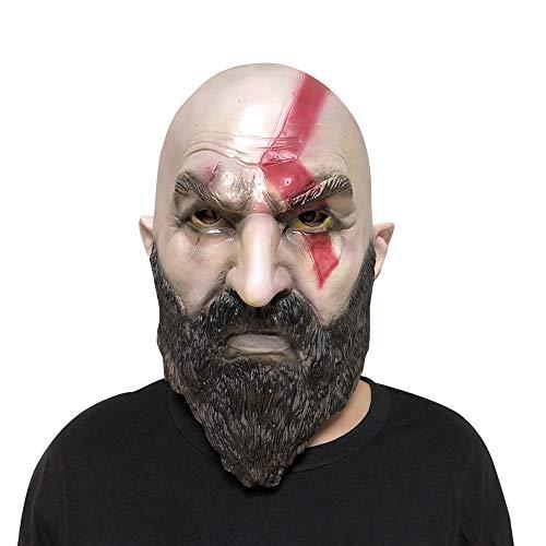 Mascara Halloween Terror