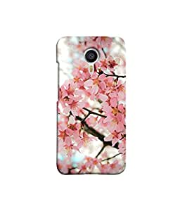 Kaira High Quality Printed Designer Soft Silicon Back Case Cover For Meizu M3 Note(1028)