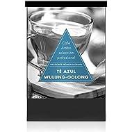 Té Azul Wulong-Oolong, 10 Bolsas individuales