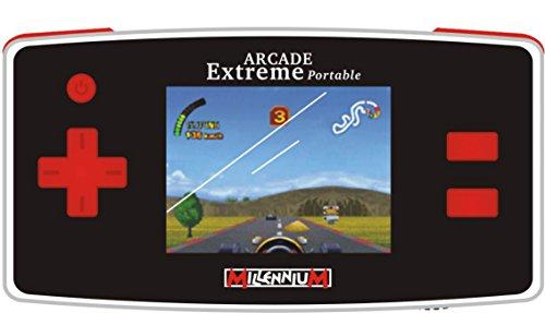 Arcade 200 Extreme Portable (rot)