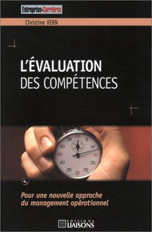 L'Evaluation des compétences