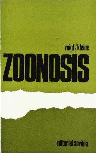 Zoonosis por Artur Voigt
