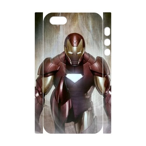 LP-LG Phone Case Of Avengers Marvel For iPhone 5,5S [Pattern-6] Pattern-6