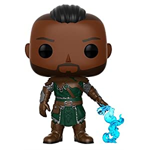 Funko Pop Guardián (Morrowind 220) Funko Pop The Elder Scrolls
