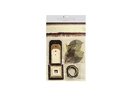 Ursus 63530099 - Selection light Umbra, Papiere und Accessoires