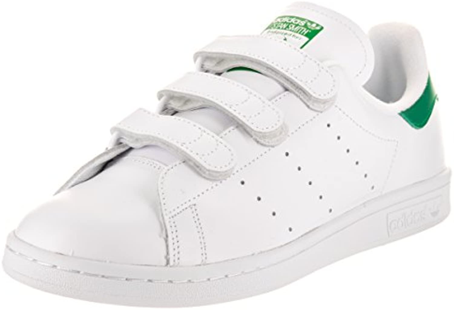 Gentlemen/Ladies adidas Mens Stan Smith Smith Smith CF Complete specification range New products in 2018 renewed on time d9447a