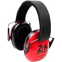 ACOUFUN Gehörschutz Hochleistungs offiziellen 24h Le Mans rot preisvergleich bei billige-tabletten.eu