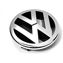 Original Volkswagen VW Pieza Emblema VW Delantero ( Golf 5 Jetta Polo)