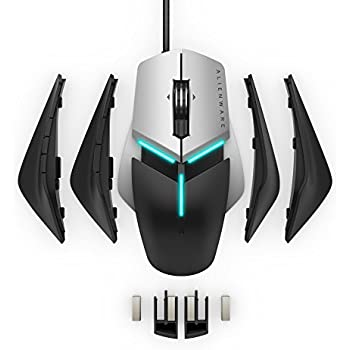 Alienware tactx - 624-10076 - Casque: Amazon.fr: High-tech